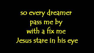Simple Minds - And The Band Played On lyrics