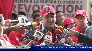 El Noticiero Televen - Emisión Meridiana - Martes 06-12-2016