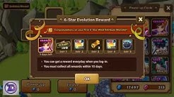 Summoners war how to leave a guild