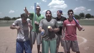 Flip Edition | Dude Perfect In Reverse