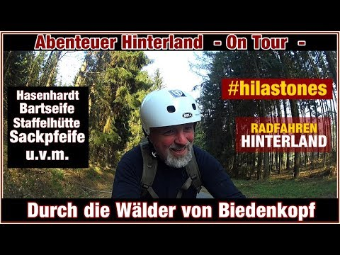 ???? Abenteuer Hinterland  - On Tour ????