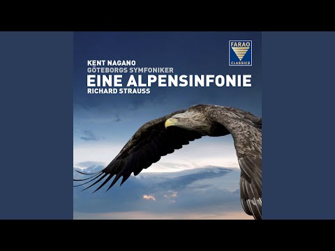 Eine Alpensinfonie, Op. 64, TrV 233: Am Wasserfall (At The Waterfall) -