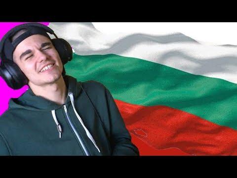 Новият химн на България е Деспасито