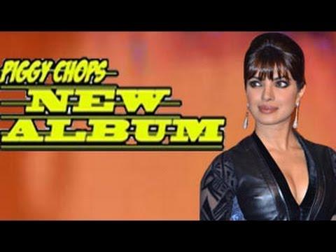 Priyanka Chopra 'In My City' Music Album