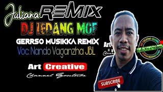 VIRAL 2K18 GOYANG JULIANA-DJ LEDANG MOF [ G.M.R]