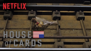 House of Cards | Tracks - Season 4 [HD] | Netflix