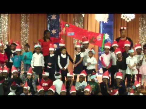 Yorkwood Elementary School christmas