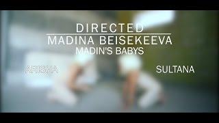 @Sia - Chandelier | Madina Beisekeeva Choreography| Madin's Babys