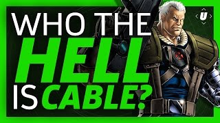 Who the Hell is Cable?