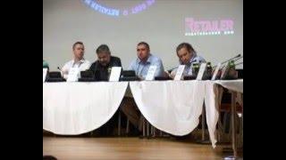 Резонансное выступление Дмитрия Потапенко на RETAILER Congress 2009