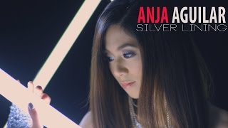 Video Anja Aguilar — Silver Lining (Official Music Video) download MP3, 3GP, MP4, WEBM, AVI, FLV Juli 2018