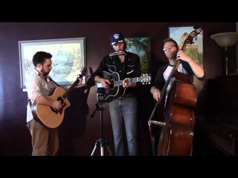 Ballad To The West - The Jeanne d'Arc Sessions - Featuring Kevin Roy - Episode 11 Part I