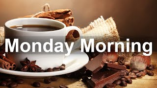 Monday Morning Jazz - Happy Jazz Cafe and Bossa Nova Music Instrumental