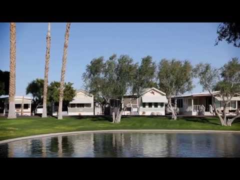Yuma Arizona RV Resorts And Campgrounds