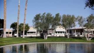 Yuma Arizona RV Resorts and Campgrounds