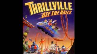 Thrillville Off The Rails - Soundtrack - Minigames 3