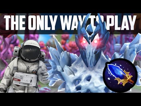 7.06 - The Only Way To Play Ancient Apparition (From pre-TI7)