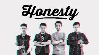 Gambar cover Lagu Honesty- Terus semangat