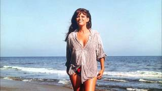 Claudia Cardinale-Young and beautiful