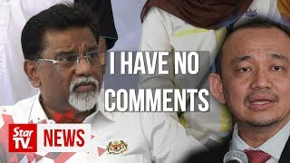 Dr Xavier: I will leave it to PM's wisdom