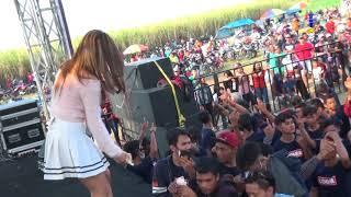 Download Mp3 Aku Sayang Banget Sama Kamu   Anita  Manhattan Cobra Dayu Kulon Tambakromo Pati