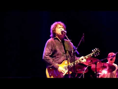 GARY MOORE - empty rooms AT GENOA 26.7.10-  00001.MTS