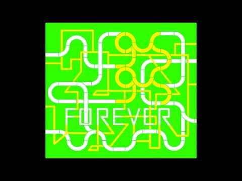 GusGus - Forever [LP]