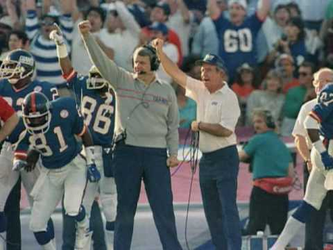 Phil Simms Talks Super Bowl Memories