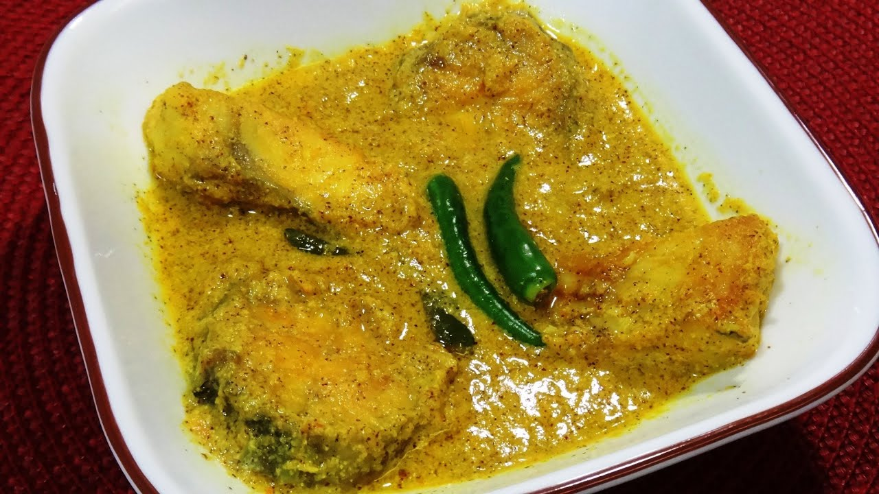 Fish recipe with mustard indian cuisine youtube forumfinder Images