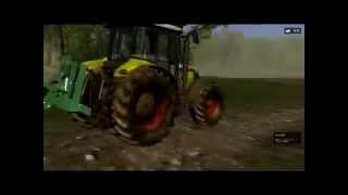 Agrar Simulator 2011 Gold Edition Gameplay!