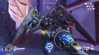 Sonntags Streamchen Road to Level 100 OVERWATCH [GER] - GamesNotOver