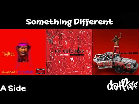 Lil Wayne – Something Different   No Ceilings 3 (Official Audio)