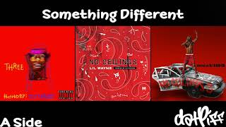 Lil Wayne - Something Different | No Ceilings 3 (Official Audio)