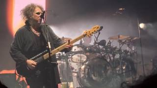 The Cure - It Can Never Be The Same  Live In Berlin 2016