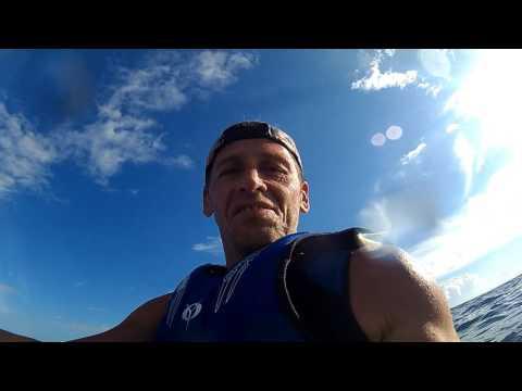 Sortie Jet ski avec David le 15 janvier 2017 Etang Sale les bains 974 La Reunion