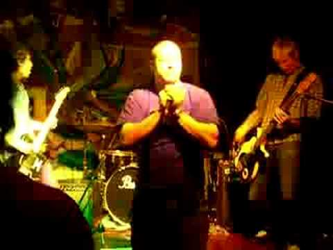 Punk Rock Karaoke @ Monkey Bar, Swansea 2