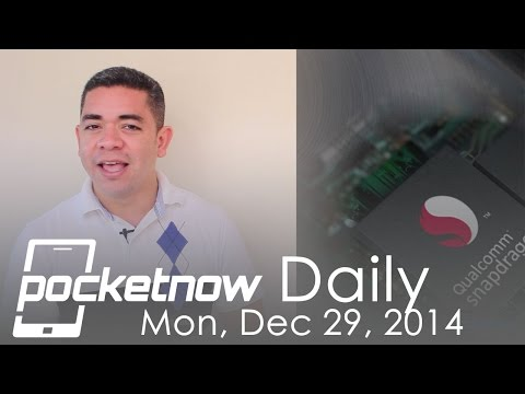 Galaxy Note 4 Prime, HTC CES plans, New LG & more - Pocketnow Daily