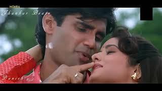 Na Kajre Ki Dhar (Sonic Jhankar) - HD - Mohra - Pankaj Udhas & Sadhna Sargam