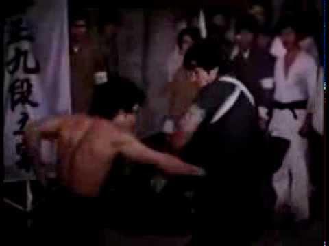 Gercek Bruce Lee - The Real Bruce Lee 1973 Türkçe Dublaj