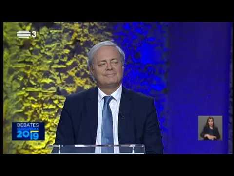Debate Europeias -