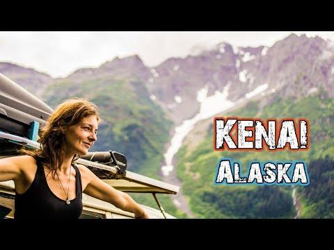 KENAI PENINSULA // ALASKA ON A BUDGET