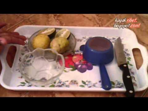 cara-menghilangkan-ketombe-alami-dengan-jeruk-nipis