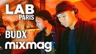 SlapFunk Records showcase with Ingi Visions in The Lab Paris