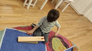 Simple Machine: Inclined Plane