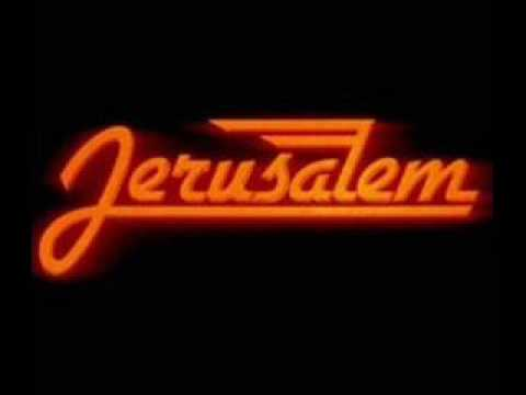 Jerusalem Krigsman