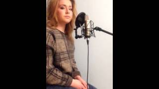 Molly Hocking singing All I Want by Kodaline Video