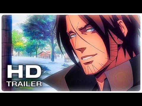 КАСТЛВАНИЯ Сезон 3 Русский Трейлер #1 (2020) Ричард Армитедж Netflix Series HD