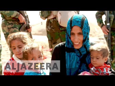 Civilian cost of Iraq takeover of last ISIL-held towns