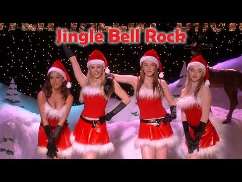 Jingle Bell Rock (Mean Girls) - Bobby Helms - Lyrics/แปลไทย
