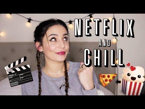 🍿 Netflix and Chill : MON TOP SÉRIES A VOIR ABSOLUMENT !